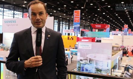Video Statement: Deutsche Messe AG about 'Home of Industrial Pioneers'
