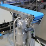 Drive technology compliant with packaging industry standards