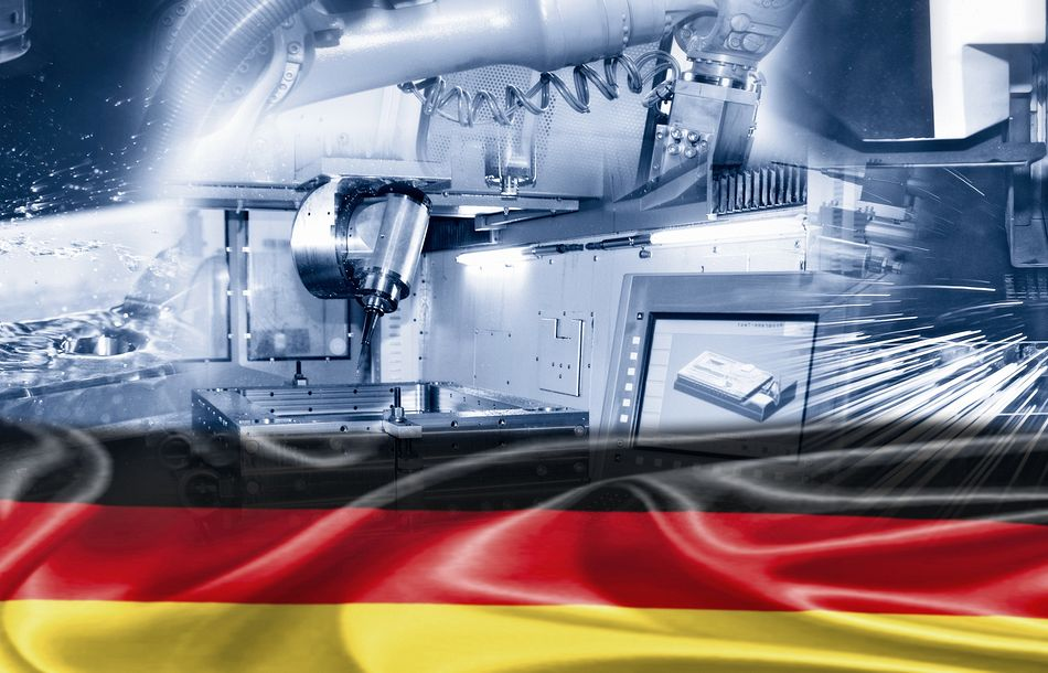 Mechanical engineering in Germany: Where do we stand?