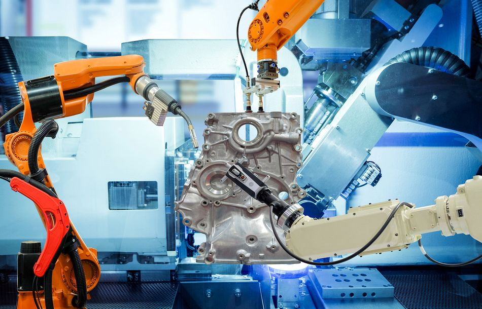 Clutches and brakes: Focussing on robotics and automation