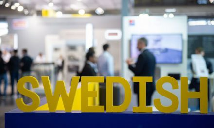 Sweden goes Hannover Messe 2019