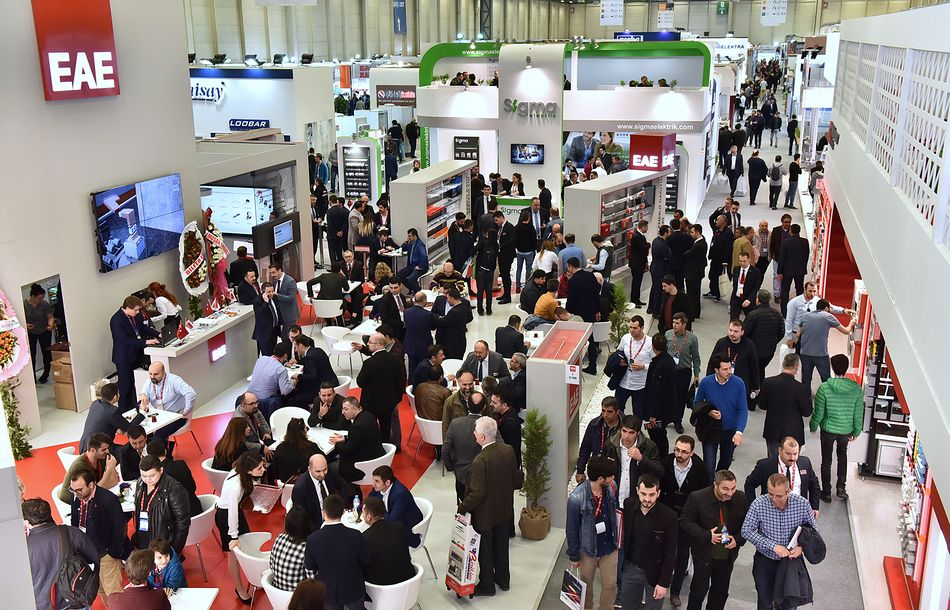 Don't miss WIN EURASIA 2019