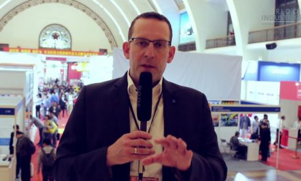Interview about the structure of Hannover Messe 2020