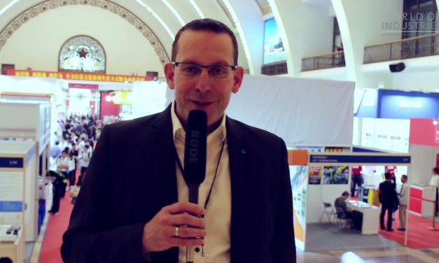 Interview about Indonesia – Partner Country 2020 of Hannover Messe