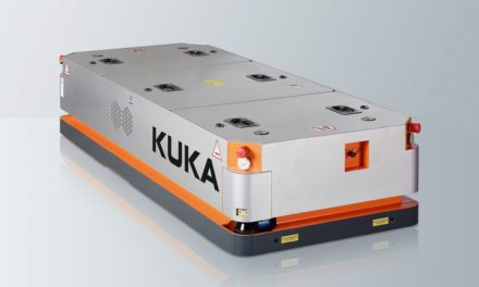 Kuka – successful in the automotive business