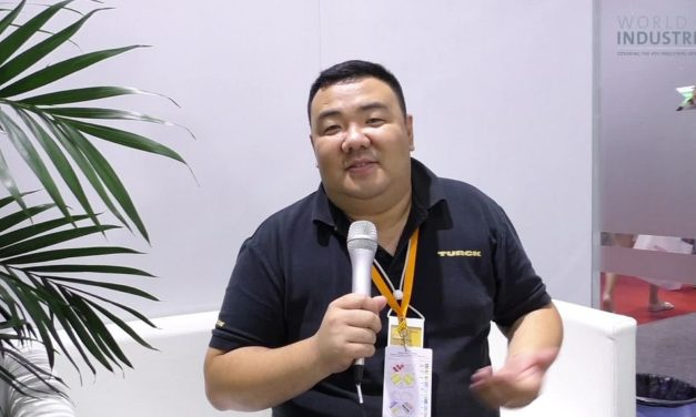 IAS Shanghai 2019 – Newsflash: Turck [Video]