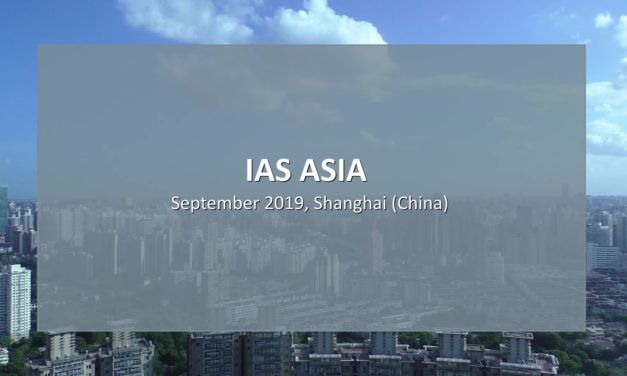 IAS Shanghai 2019 – After Show Report [Video]