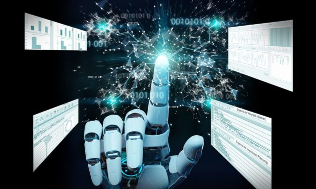 Influence of AI on Production IT for 2020