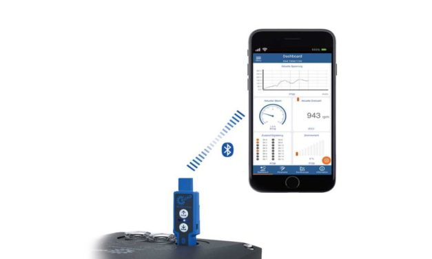 Nord Drivesystems Now Has a Mobile App