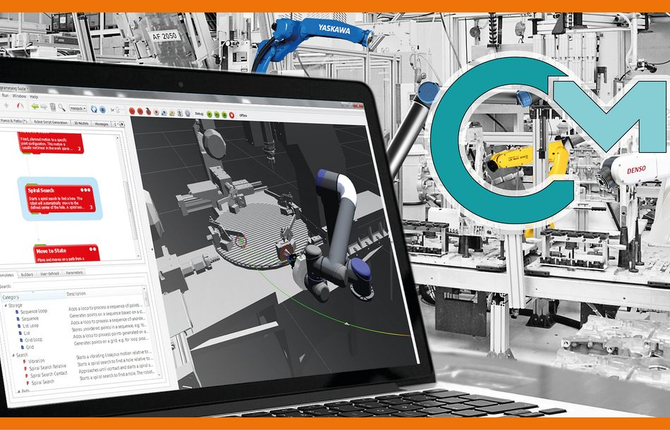 Reliable Software Protection for Robot Applications