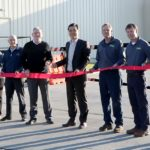 Clark Completes Production Expansion