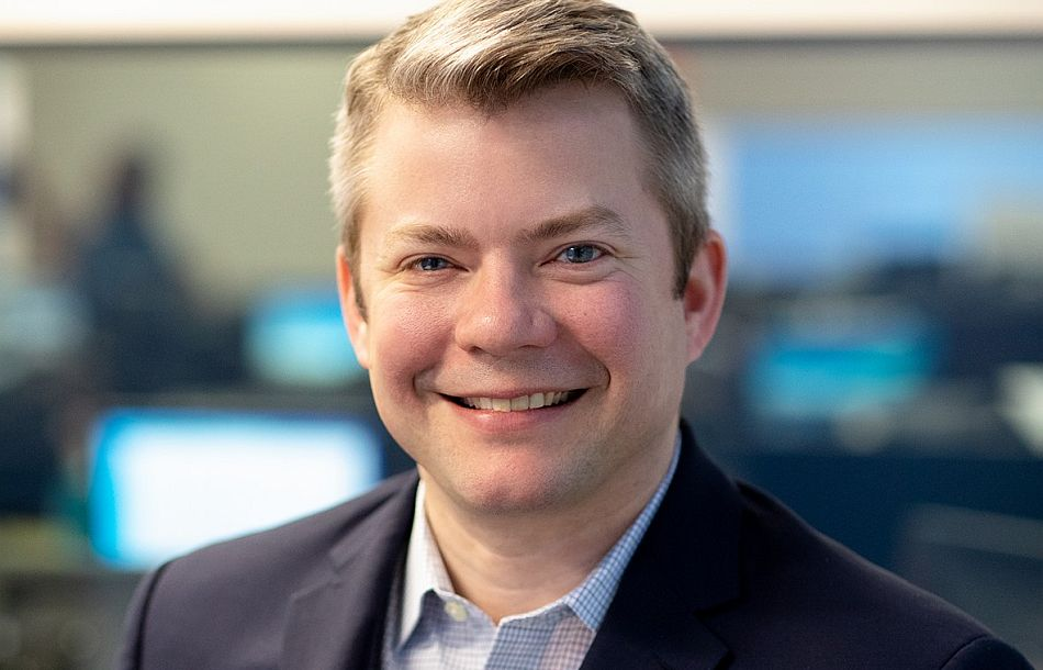 Brian Burke is Now Chief Growth Officer at Seko