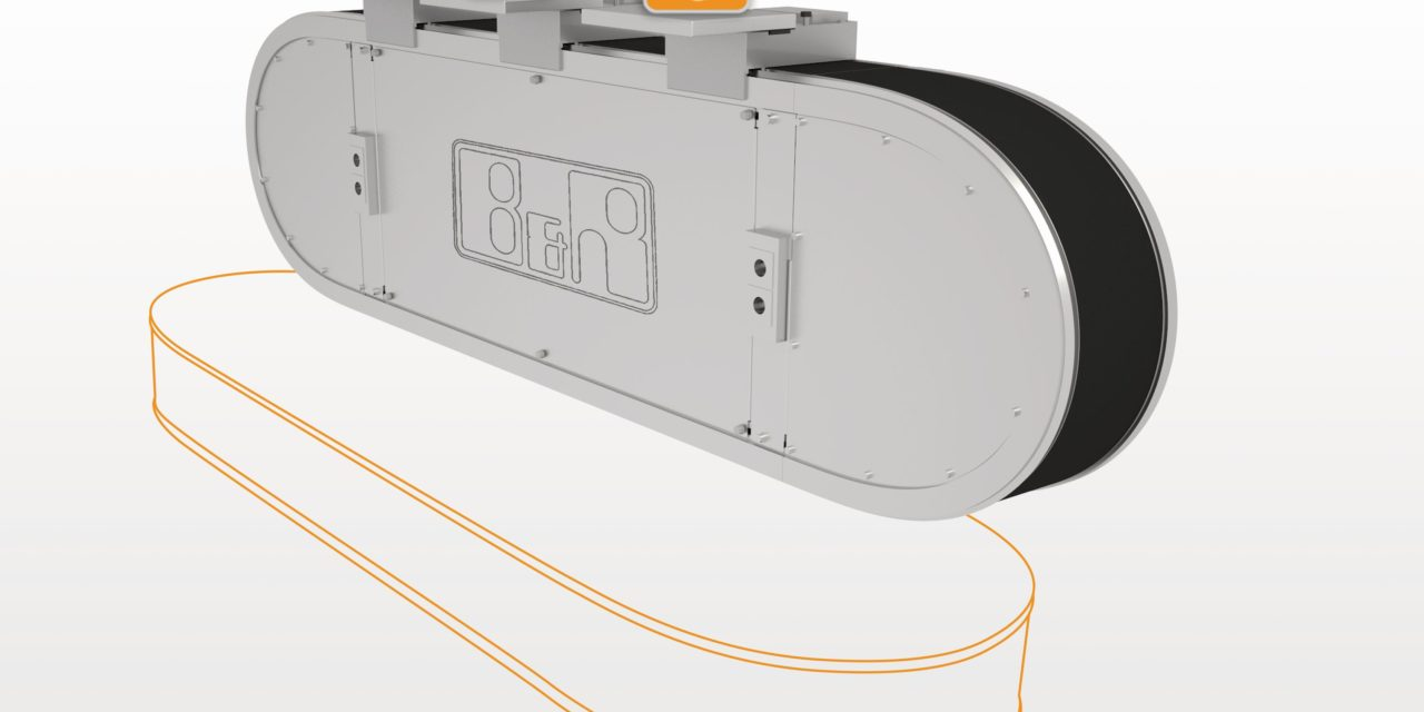 Intelligent Track System in New Dimensions