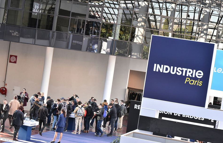 Dual Event Industrie Paris and Midest Are Postponed