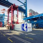 New Tracking Tool for Sea Freight
