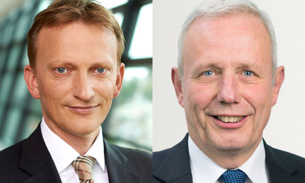 Andreas Evertz Becomes New CEO of the Flender Group