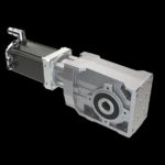 New Gearboxes for Brushless DC Motors