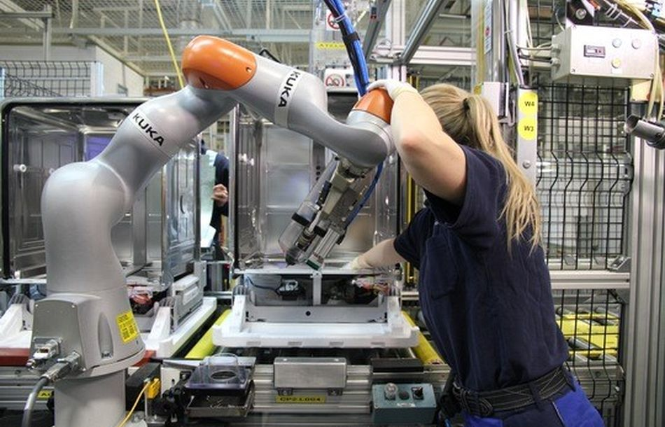 IFR: How Robots Will Influence the Post-COVID-19 Economy