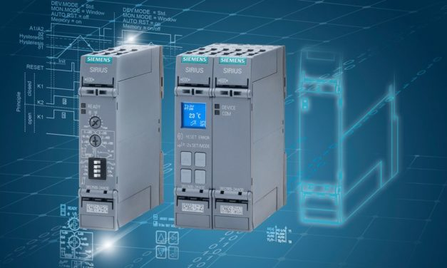 Temperature Monitoring Relays Offer More Functions