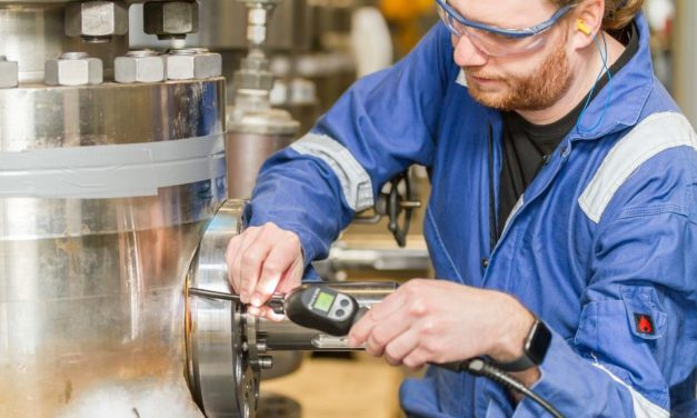 Leak-Tightness Tests for More Safety in H2 Applications