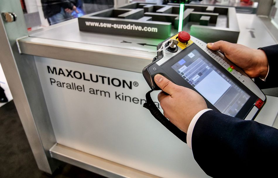 New Functions for Robotics Control Software