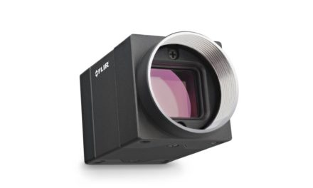 MV-Camera with Advanced Backside Illuminated Sensor