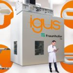 Igus: Speedy development of particle-free motion plastics