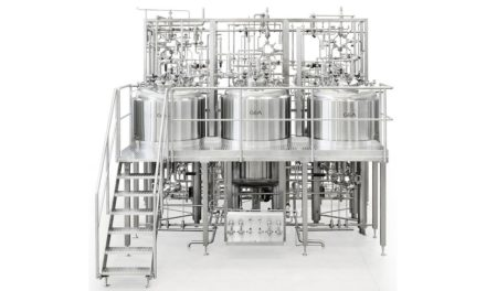 New Immunoglobulin Process Plant by GEA