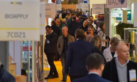 New Dates for November-Trade-Fairs