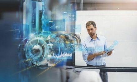 Siemens: Mindsphere App Supplemented With an Al-Based Module