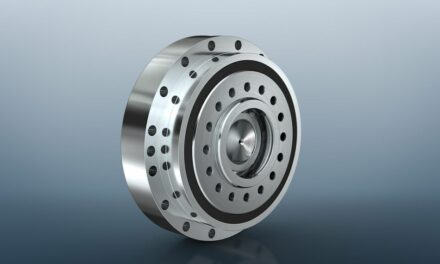 Sumitomo: New Generation of Modular Precision Gears