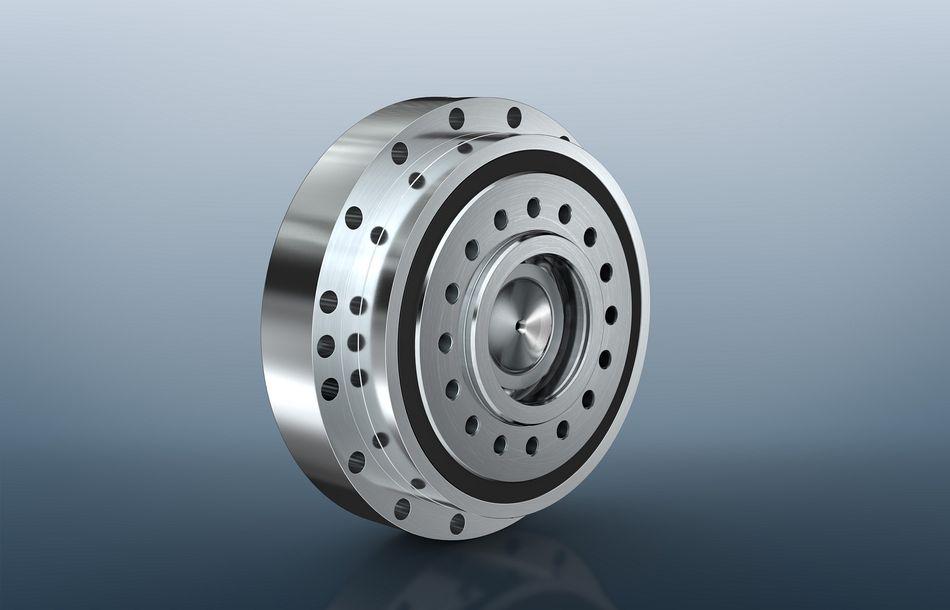 Sumitomo: New Generation of Modular Precision Gears