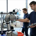New Application Center Tests Automation Solutions