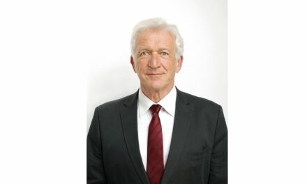 Beckhoff: Dr. Karl Weber appointed to the Standards Board of IEEE