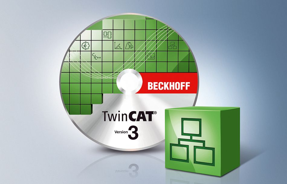 TwinCAT Software From Beckhoff Now Supports S7 Communication Protocol