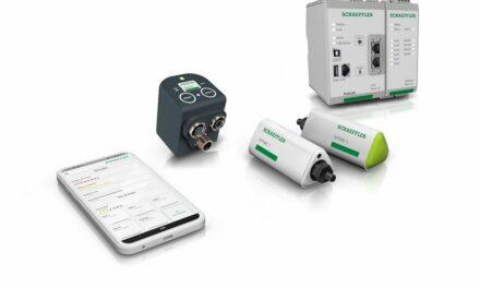 Schaeffler Expands IoT Solution Optime
