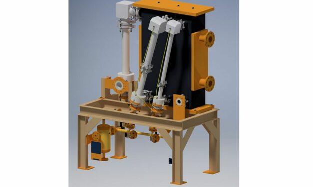 Graphite Steam Jet Vacuum Pumps for More Energy Efficiency