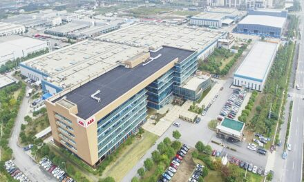 ABB to Build New Robotic Factory in China, Opening 2022