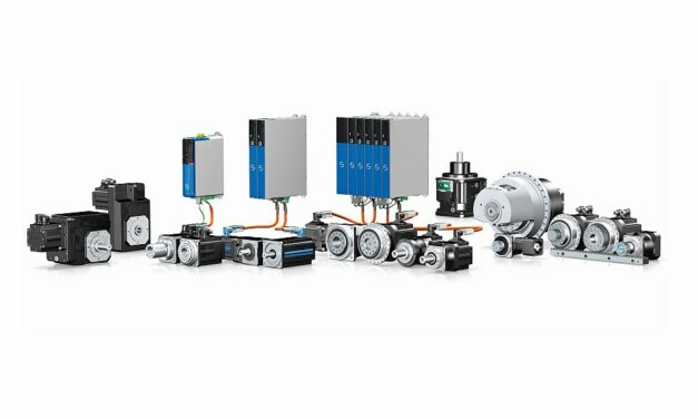 Drive Controllers With Additional Profinet Functions